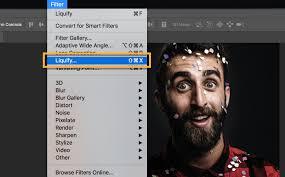 tutorial photoshop cs3 professional adjust and exaggerate facial features adobe photoshop cc tutorials