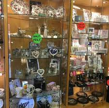 heated display cabinets second hand secondhand shop equipment shop display cases
