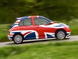 nissan micra rally car nissan micra 5 doors specs 2007 2008 2009 2010 autoevolution