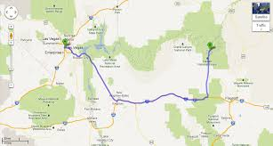 map las vegas and grand day 17 leaving las vegas the hoover dam and the grand