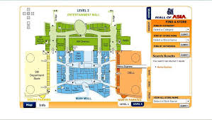 mall of asia floor plan moa map chichacorn chronicles