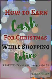 how i make money shopping online simply hip savings