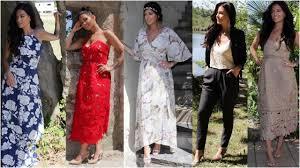 comment s habiller pour un mariage femme comment s habiller pour un mariage 9 idées de tenues