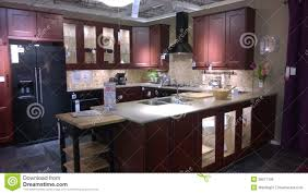 modern luxury kitchen design editorial stock photo image 38671108