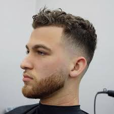short curly hairstyles for men 1000 images about men39s haircuts