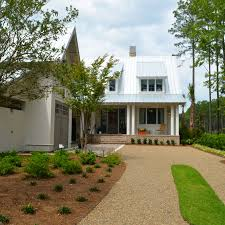 Open Living House Plans Southern Living House Plans Honeymoon Cottage