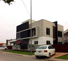 Full House Design Studio Hyderabad by Contemporary House Design By Ailtire U0027s Design Studio U2013 1 Kanal House