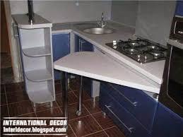space saving kitchen furniture kitchen space saving for small kitchens kitchen design solutions