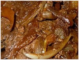 cuisiner le foie de veau recette foie de veau au vinaigre balsamique sur recette com