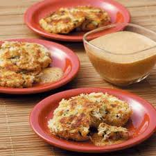 crab cake sauce shred diet menu pdf