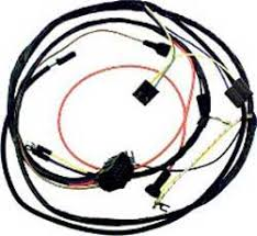 1970 camaro wiring harness 1970 chevrolet camaro parts electrical and wiring wiring and