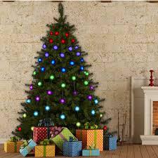 geekmytree glow flakes 64 light snowflake string lights reviews