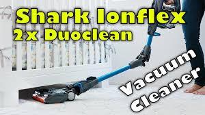 shark ionflex 2x duoclean cordless ultra light vacuum if252 shark ionflex 2x duoclean cordless vacuum if251 video informercial