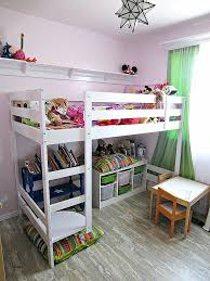 Loft Bed With Crib Underneath Bunk Beds Bunk Bed And Crib Combo Fresh Loft Beds Crib Loft