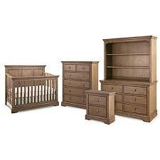 Westwood Comfort Furniture Westwood Design Hanley Nursery Furniture Collection In Cashew