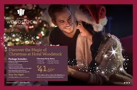 christmas party nights at hotel woodstock ennis chamber of