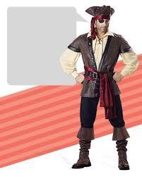 Dead Pirate Costume Halloween Halloween Costumes Men Buycostumes