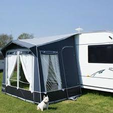 Dorema Porch Awnings Leisurewize Pegasus 260 Caravan Porch Awning Acrylic Camping