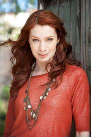 what is felicia day s hair color felicia day coming to 2013 denver comic con the denver post