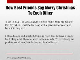 how best friends say merry to each other 7 638 jpg cb 1355200666