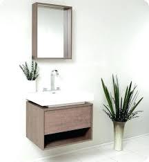 oak vanity cabinets for bathrooms x wall mount modern oak bathroom