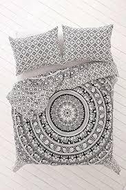 Urban Duvet Covers Amazon Com Elephant Mandala Duvet Cover Doona Cover Indian Cotton