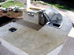 innovative ideas outdoor countertop inspiring the best outdoor