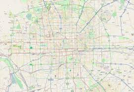 Beijing Map File Beijing Location Map Png Wikimedia Commons