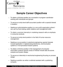 resume sles for teachers changing careers resumes outstanding job objectives on resumes objective resume exles