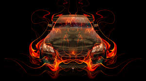 toyota altezza wallpaper ferrari laferrari front super fire flame abstract car 2016