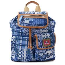 lilly bloom bloom backpack
