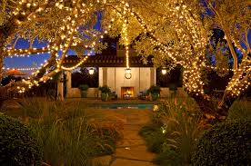 String Lights Patio Ideas by Backyard Lighting Ideas For A Party Home Outdoor Decoration