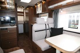 popularity of motorhomes is on the rise for 2016