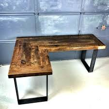 Corner Wood Desk Corner Wood Desks Psychicsecrets Info