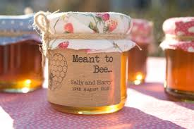 honey wedding favors fabulous fresh wedding favors home