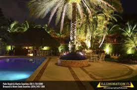 Landscape Lighting Installation - landscape lighting coconut creek illumination fl