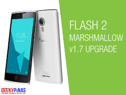 upgrade android alcatel flash 2 android marshmallow v1 7 upgrade now available