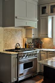 Mobile Kitchen Cabinet Historic Downtown Mobile Kitchen Remodel Coast Design