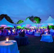 party tent rentals nj dayna s party rentals and catering tents rentals south new jersey