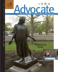 Power Of Attorney Iowa by Iowa Advocate Summer 2005 By The University Of Iowa College Of