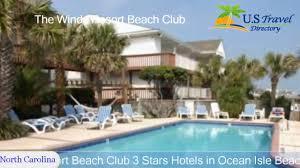 North Carolina travel clubs images The winds resort beach club ocean isle beach hotels north jpg