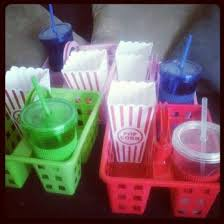 Cheap Baskets For Gifts Best 25 Movie Night Gift Basket Ideas On Pinterest Movie Night