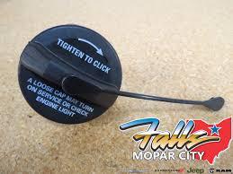 gas cap light jeep 2003 2018 jeep wrangler fuel filler tube gas cap with tether mopar