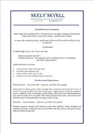 Resume Objective For Part Time Job by Resume Template Objective Part Time Job Ideas With 15 Inspiring