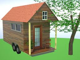 Gable Roof House Plans What U0027s The Deal With Tiny House Roofing My Life Price