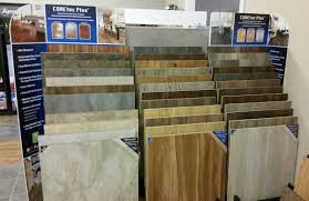 great flooring showroom