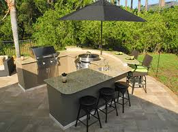 creative design space outdoor kitchens jacksonville custom