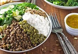 vegetarian meals for the week using just 8 ingredients greatist