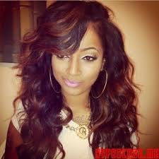 wet and wavy hair styles for black women long wavy weave hairstyles for black women hairstyles ideasup to