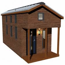 tiny house plans by humble homes